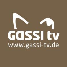 GASSI TV Logo (GASSI TV ist eine eingetragene Marke)