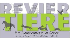 Reviertiere